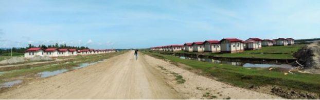 Shwe Zar Village