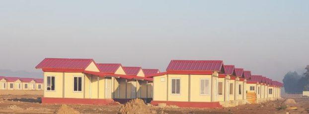 Shwe Zar Village1