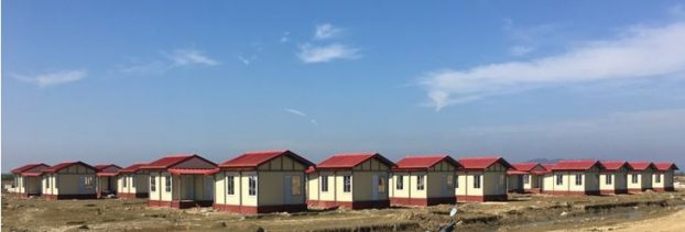 Shwe Zar Village2