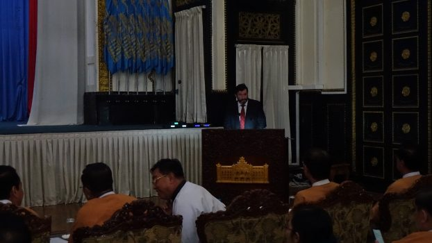 Yangon Building Permit System 4