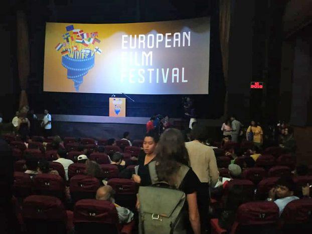 European Film Festival 6