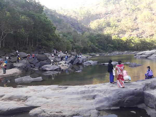 KaLonHtar Village Dawei 8