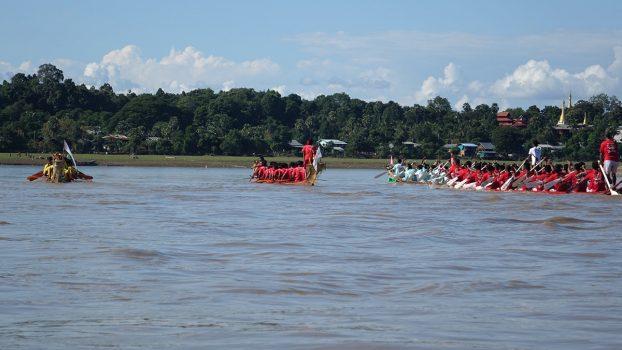 Min Kim Boat Competition 6