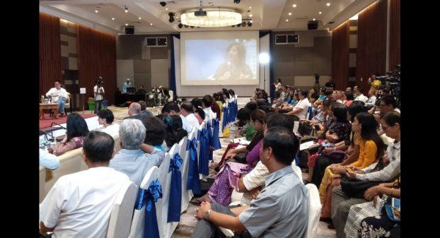 Myanmar Spring Media 2