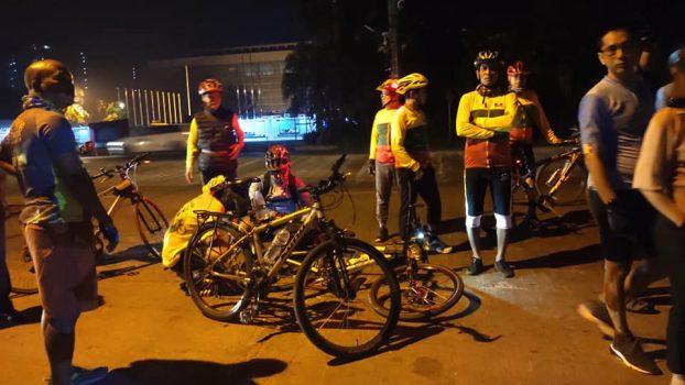 Myanmar Bikers 3
