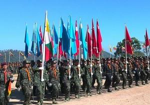 Shan Revolution day